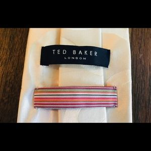 Ted Baker Pearl White Tie